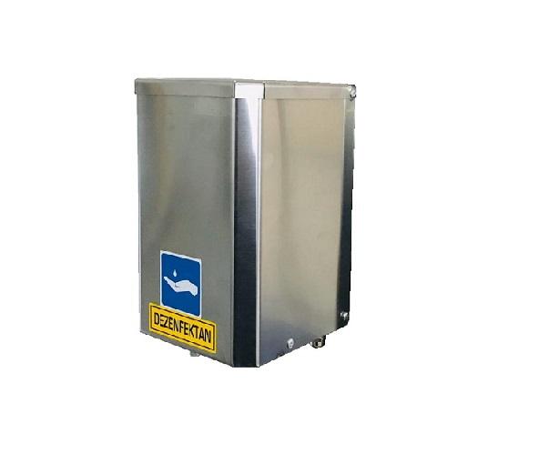 brg bh 520 endustriyel el dezenfektan cihazi 24v